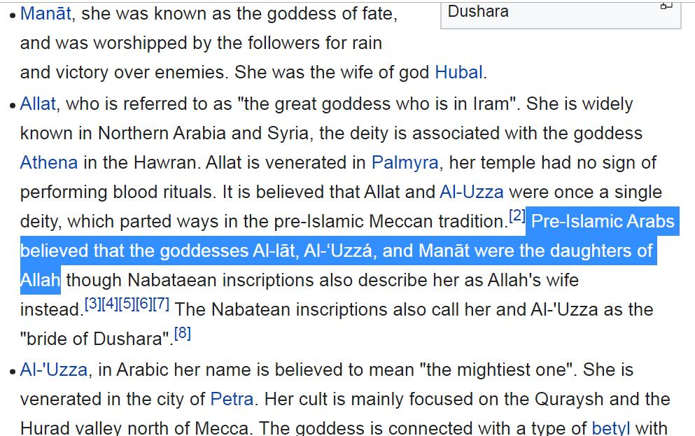 DAUGHTERS OF ALLAH 1